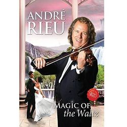 Magic Of The Waltz (DVD) - Andre Rieu (Płyta CD)