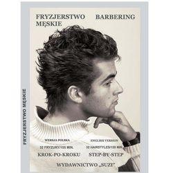 Fryzjerstwo męskie DVD SUZI