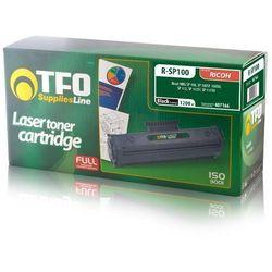 TelForceOne Toner R-SP100 (407166) 1.2K (T0015094) Darmowy odbiór w 21 miastach!