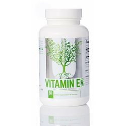 Universal Nutrition Witamina E 50 tab