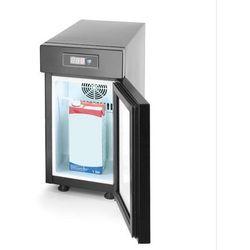 Lodówka na mleko z wyświetlaczem temperatury HENDI 232835 232835