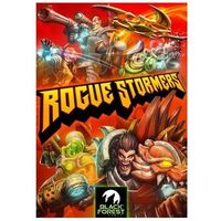 Gry PC, Rogue Stormers (PC)