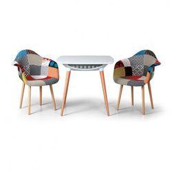 Zestaw promocyjny: stół Compact + 2x krzesło Break