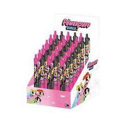 Długopis automatyczny Atomówki 10 Display 36 sztuk - Derform