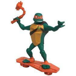 Wojownicze Żółwie Ninja-mini figurka Michelangelo