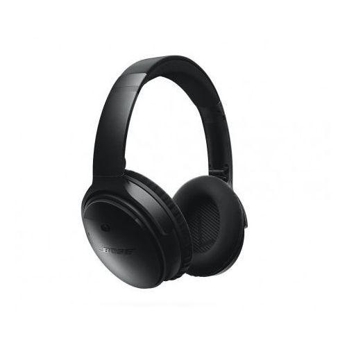 Słuchawki, Bose QC35