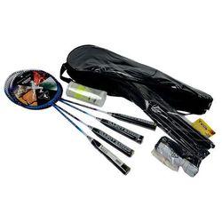 Zestaw do badmintona TALBOT TORRO ATTACKER 4.0
