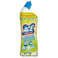 Pozostałe do czyszczenia armatury, Ace Ultra Żel Do Wc Lemon 750ml Zielony Procter&Gamble