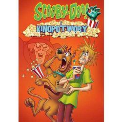 Scooby-doo i kinopotwory - Zakupy powyżej 60zł dostarczamy gratis, szczegóły w sklepie