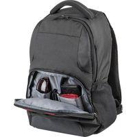 Pokrowce, torby, plecaki do notebooków, Plecak NATEC Eland 15.6 cali Czarny