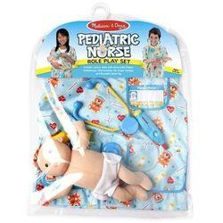 Kostium Pielęgniarki Pediatri