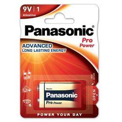 Bateria PANASONIC 6LR61PPG/1BP