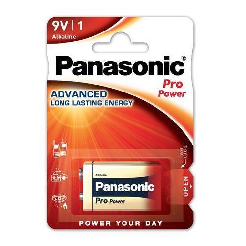 Baterie, Bateria PANASONIC 6LR61PPG/1BP