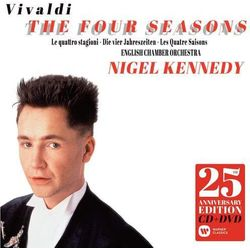 Four Seasons - Cd + Dvd -