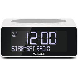 Radiobudzik TECHNISAT Digitradio 52 Czarny