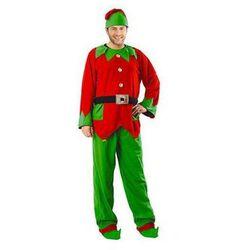 Kostium Elf męski - Roz. XL/XXL