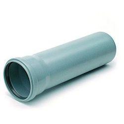 Rura kanalizacyjna wewnętrzna Pipelife z mufą 75 / 1000 mm