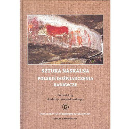 E-booki, Sztuka naskalna - Andrzej Rozwadowski, Andrzej Rozwadowski (PDF)