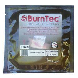 Opatrunek hydrożelowy Burn Tec 12 cm x 24 cm - na oparzenia