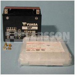 Akumulator bezobsługowy YUASA YTX12-BS (DMH12-12B) 1110243 Daelim SQ 125,