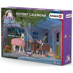 Kalendarz adwentowy stajnia z końmi 97151 - Schleich