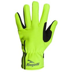 ROGELLI ANGOON zimowe rękawiczki membrana fluor 006.040 Rozmiar: XL,006.040