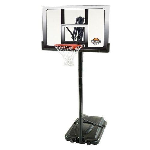 Koszykówka, Stojak do koszykówki LifeTime San Antonio (71286)