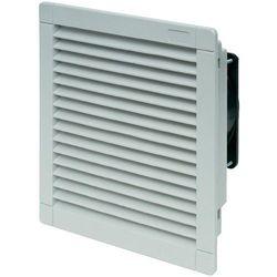 Wentylator z filtrem EMC Finder 7F.70.8.230.3100, Wymiary: 204 x 204 x 97,5 mm