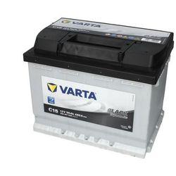 Akumulator VARTA BLACK DYNAMIC C15