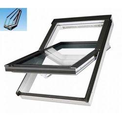Okno dachowe FAKRO PTP-V U5 55x78