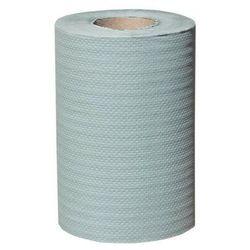 Ręcznik papierowy w roli Merida Klasik Mini, 1 warstwa, 90 m, makulatura zielona - 12 rolek