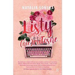 Listy (nie)miłosne - Natalia Sońska (EPUB)