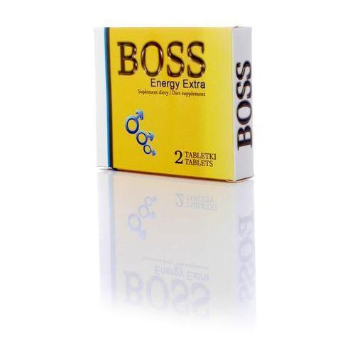 boss tabletki na potencje