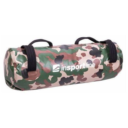 Gruszki i worki treningowe, Worek treningowy wypełniany wodą inSPORTline Fitbag Aqua XL