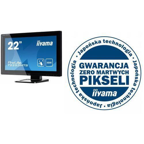 Monitory LCD, LCD Iiyama T2253MTS