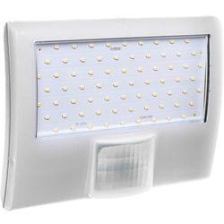 Steinel 012083 -Kinkiet zewnętrzny z czujnikiemXLED curved LED/10,5W/230V