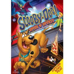 Scooby-Doo! Upiór w Operze (DVD)