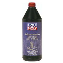 Liqui Moly GL5 SAE 75W-90 VS 1 Litr Puszka