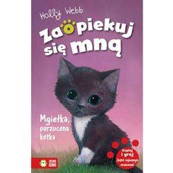 Mgiełka porzucona kotka - Wysyłka od 3,99 - porównuj ceny z wysyłką (opr. miękka)