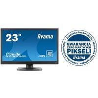 Monitory LCD, LCD Iiyama X2380HS