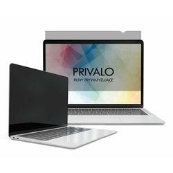 Filtr Prywatyzujący na ekran laptopa EMPRI do MacBook Air 13 Retina (2018-) 299x197 mm