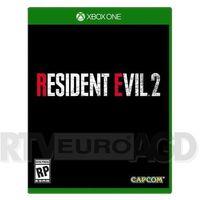 Gry na Xbox One, Resident Evil 2 (Xbox One)