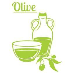 Naklejka Olive 34 x 47 cm