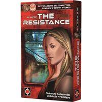 Gry dla dzieci, The Resistance (edycja polska) - Portal Games