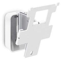 Uchwyt ścienny na głośniki Vogel´s 73202238 SOUND 4203, Uchylny+Przenośny, 3 kg, biały, 1 szt.