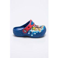 Crocs - Klapki dziecięce Paw Patrol