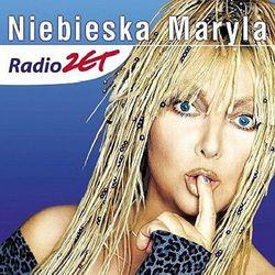 MARYLA RODOWICZ - NIEBIESKA MARYLA-BEST LIVE (CD)