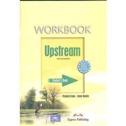 Upstream Beginner. Workbook (opr. miękka)