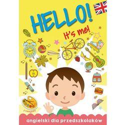 Angielski dla przedszkolaków Yes! I like it! (opr. miękka)