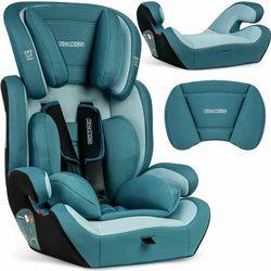 Fotelik samochodowy 9 - 36 kg Massi Ricokids niebieski
